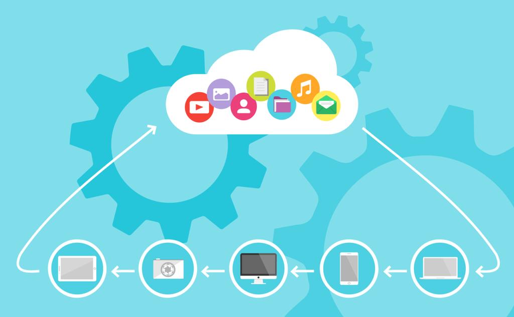 Almacenamiento en nube. La definición de almacenamiento en la nube también analiza el significado de la computación en la nube, por lo que para entender lo que es, primero debemos especificar es este término: cloud computing es el uso de recursos informáticos disponibles bajo demanda a través de Internet, incluyendo servicios de procesamiento y transmisión de datos; específicamente, el almacenamiento en nube es el uso del cloud computing para almacenar archivos.